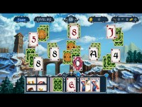 Solitaire Call of Honor for Mac Download screenshot 2