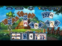 Solitaire Call of Honor for Mac Games screenshot 3