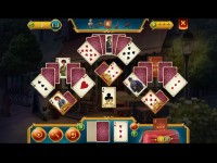 Download Solitaire Detective: Framed Mac Games Free