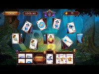 Free Solitaire: Elemental Wizards Mac Game Download