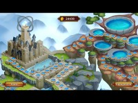 Download Solitaire: Elemental Wizards Mac Games Free