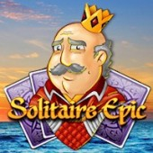 Free Solitaire Epic Mac Game