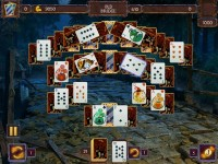 Free Solitaire Game: Halloween Mac Game Download