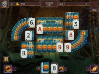 Download Solitaire Game: Halloween Mac Games Free