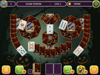 Free Solitaire Halloween Story Mac Game Download