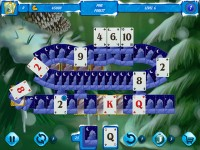 Free Solitaire Jack Frost: Winter Adventures 3 Mac Game Download