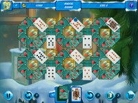 Free Solitaire Jack Frost: Winter Adventures 3 Mac Game Free