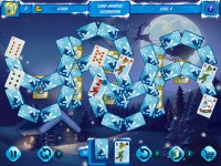 Download Solitaire Jack Frost: Winter Adventures 3 Mac Games Free