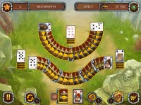 Free Solitaire Legend Of The Pirates 3 Mac Game Download