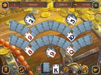 Free Solitaire Legend Of The Pirates 3 Mac Game Free