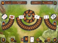 Free Solitaire Legend of the Pirates Mac Game Download