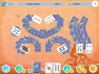 Free Solitaire Match 2 Cards Valentine's Day Mac Game Download