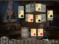 Free Solitaire Mystery: Stolen Power Mac Game Free