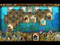 Download Solitaire Stories: The Quest for Seeta Mac Games Free