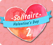 Free Solitaire Valentine's Day 2 Mac Game