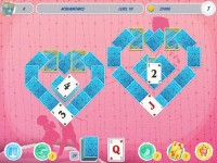 Free Solitaire Valentine's Day 2 Mac Game Download