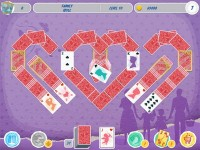 Download Solitaire Valentine's Day 2 Mac Games Free