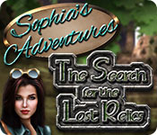 Free Sophia's Adventures: The Search for the Lost Relics Mac Game