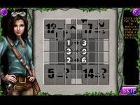 Download Sophia's Adventures: The Search for the Lost Relics Mac Games Free