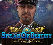 Free Spear of Destiny: The Final Journey Mac Game