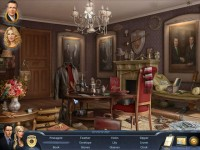 Download Special Enquiry Detail: The Hand That Feeds Mac Games Free