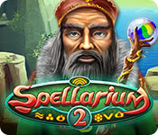 Free Spellarium 2 Mac Game