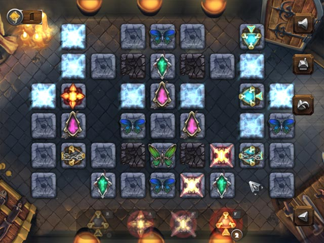 SpellKeeper Mac Game screenshot 2