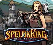 Free SpelunKing: The Mine Match Mac Game