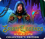 Free Spirit Legends: Solar Eclipse Collector's Edition Mac Game