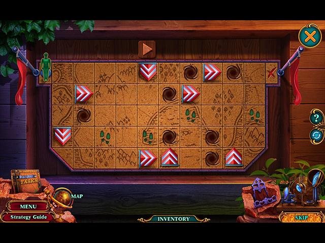 Spirit Legends: Solar Eclipse Collector's Edition Mac Game screenshot 3