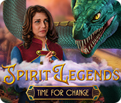 Free Spirit Legends: Time for Change Mac Game