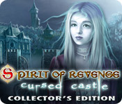 Free Spirit of Revenge: Cursed Castle Collector's Edition Mac Game