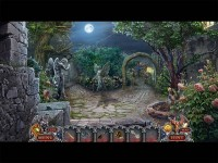 Free Spirit of Revenge: Cursed Castle Mac Game Download