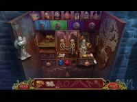 Free Spirit of Revenge: Elizabeth's Secret Collector's Edition Mac Game Free