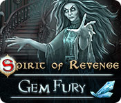 Free Spirit of Revenge: Gem Fury Mac Game