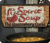 Free Spirit Soup: The Queensbury Curse Mac Game