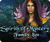 Free Spirits of Mystery: Family Lies Mac Game