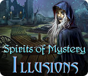Free Spirits of Mystery: Illusions Mac Game