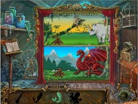Download Spirits of Mystery: Song of the Phoenix Collector's Edition Mac Games Free