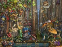 Free Spirits of Mystery: The Dark Minotaur Collector's Edition Mac Game Download