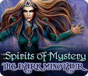 Free Spirits of Mystery: The Dark Minotaur Mac Game