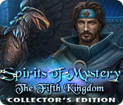 Free Spirits of Mystery: The Fifth Kingdom Collector's Edition Mac Game
