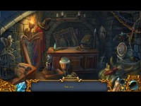 Free Spirits of Mystery: The Fifth Kingdom Collector's Edition Mac Game Free