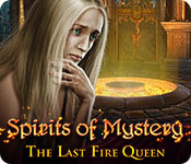 Free Spirits of Mystery: The Last Fire Queen Mac Game