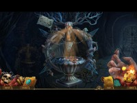 Free Spirits of Mystery: The Last Fire Queen Mac Game Download