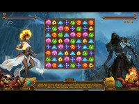 Download Spirits of Mystery: The Last Fire Queen Mac Games Free