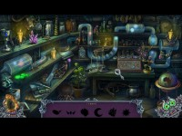Free Spirits of Mystery: The Moon Crystal Collector's Edition Mac Game Free