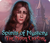 Free Spirits of Mystery: The Moon Crystal Mac Game