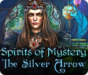 Free Spirits of Mystery: The Silver Arrow Mac Game