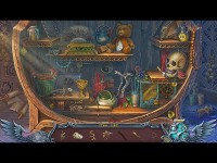 Free Spirits of Mystery: The Silver Arrow Mac Game Download